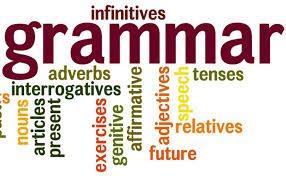 ساختار گرامر زبان انگلیسی خود به خود با خواندن متن جذاب در ذهن آدمی نقش می بندد