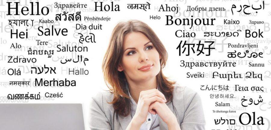 ۱۰ فوت و فن برای یادگیری هر زبانی که دلتان میخواهد