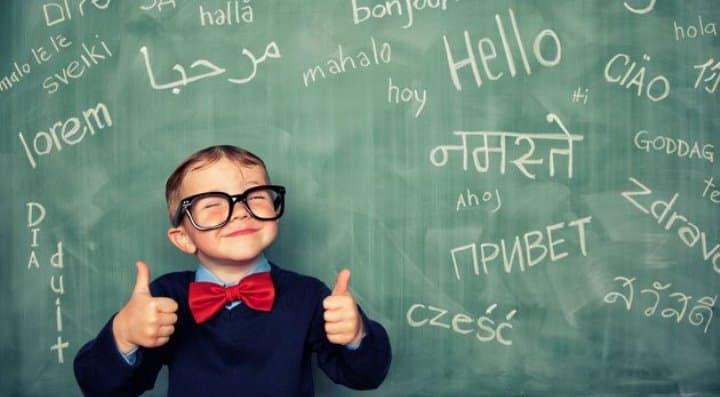 اعتماد به نفستان هنگام انگلیسی صحبت کردن