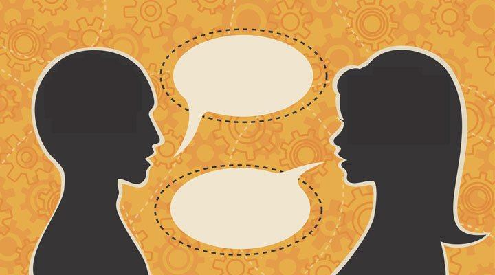 آنچه را میشنوید در مکالمه انگلیسی به کار ببرید