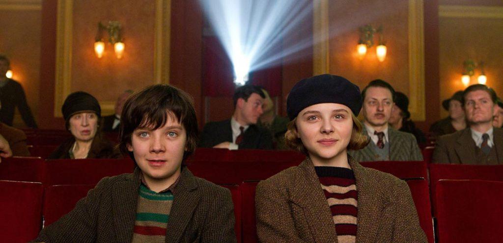 یادگیری زبان از طریق دیدن فیلم