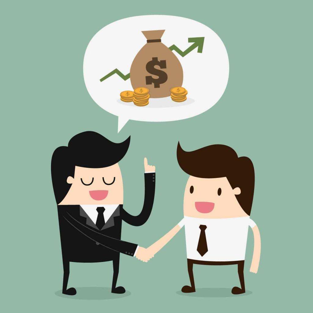 پول و پرداخت در زبان انگلیسی