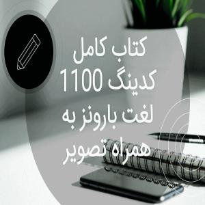 کدینگ 1100