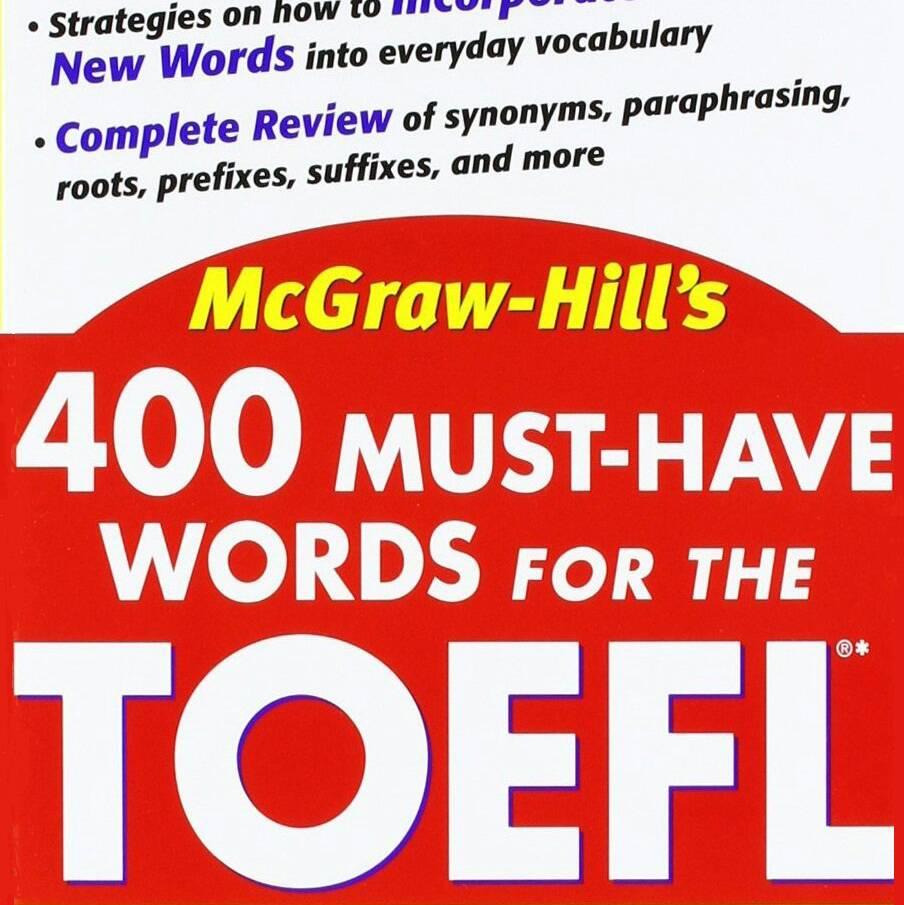 400 لغت ضروری تافل