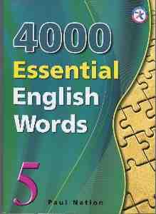 دانلود کتاب های 4000 لغت