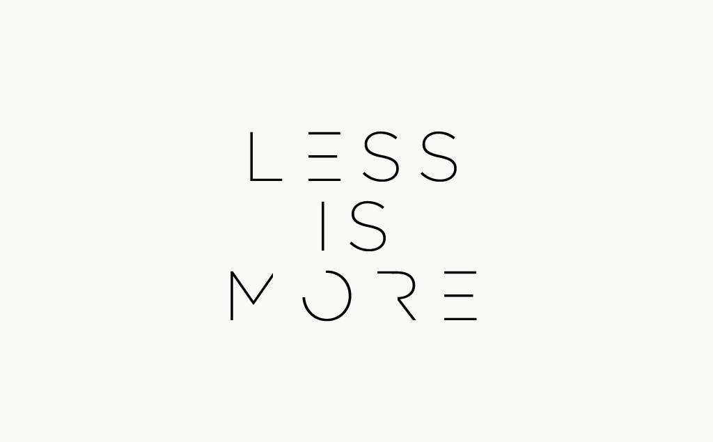 معانی و کاربردهای واژهی less